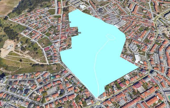 Investidores – Terreno Urbano 12.300m2 - junto a Rua de São Gens