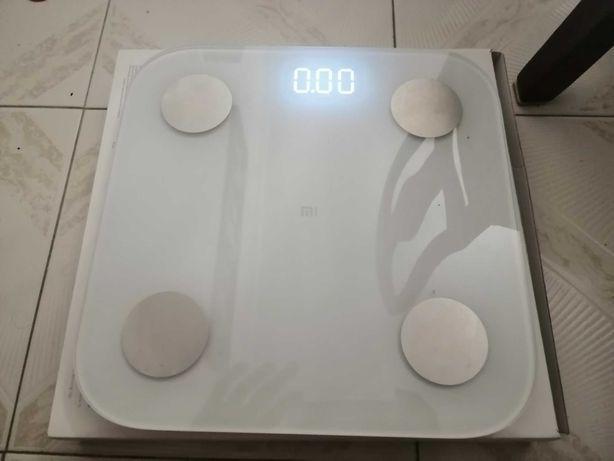 balança corporal inteligente