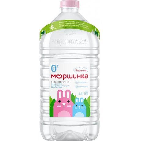 Бутылки 6 литров