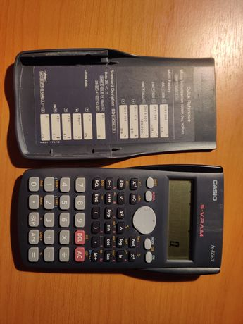 Casio FX-82 MS Calculadora