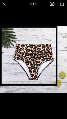 Nowe majtki bikini kostium kąpielowy xxl
