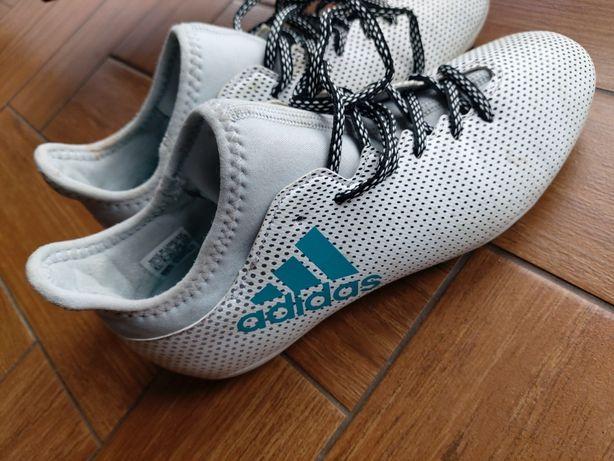 Korki j. nowe adidas 36