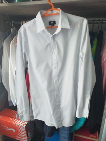 Koszula H&M rozmiar M na 175cm
