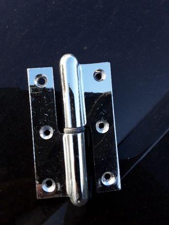 Dobradiças para porta