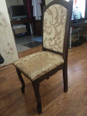 Продам 4 стула