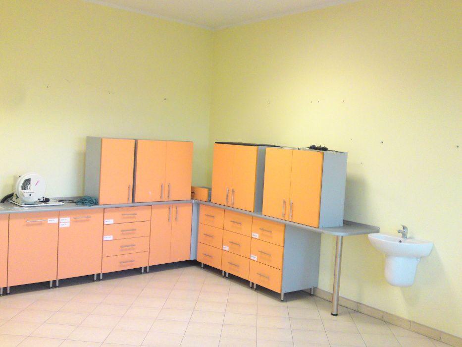 Meble - biurowe - firmowe - lekarskie - sklepowe Działoszyn - image 1