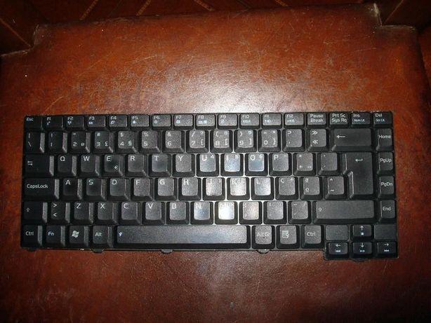 Varios teclados para ASUS F3F ,F3U ,F2,F3, F3M. F3T, X56T