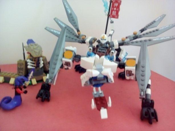 Лего Lego NINJAGO оригинал распродажа