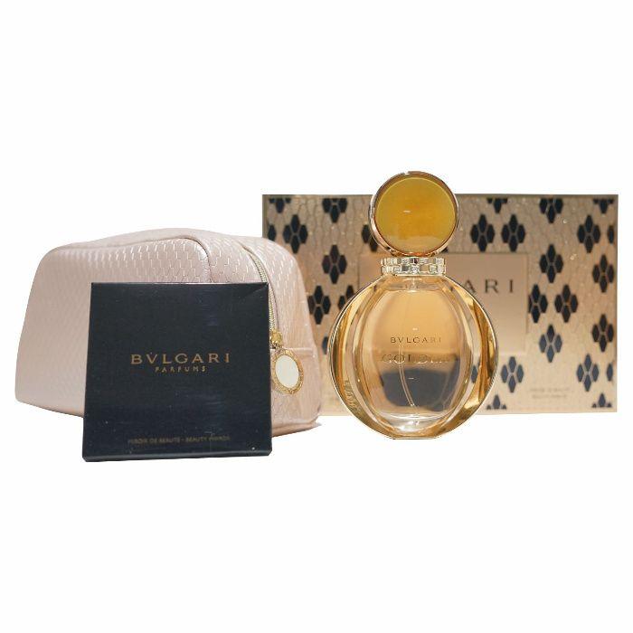 Perfumy | Bvlgari | Goldea | Zestaw