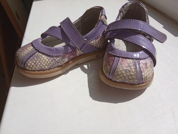Ecoby ортопедические ортопедичні туфлі туфельки