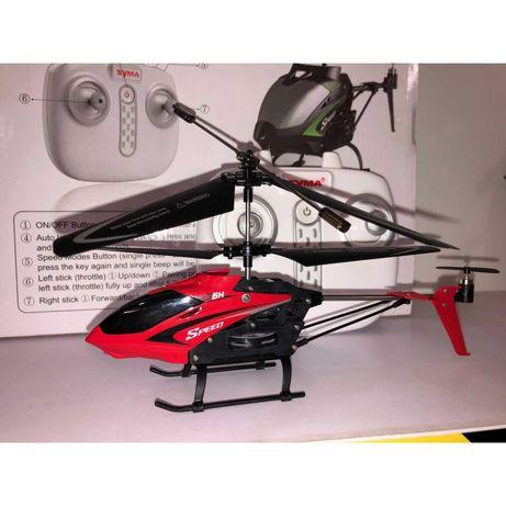 Вертоліт на радіоуправлінні Syma SSH 2,4GHz