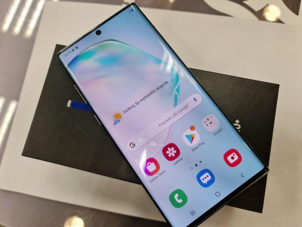 22.08.19! Za gotówkę z Komputronik! Samsung Galaxy Note 10 Plus D/S