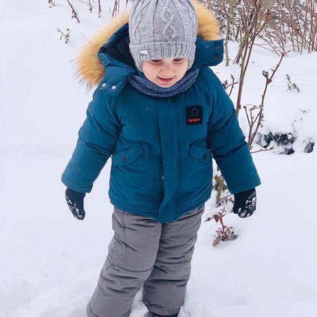 Продам курточку зимнюю,парка,курточка на мальчика!!