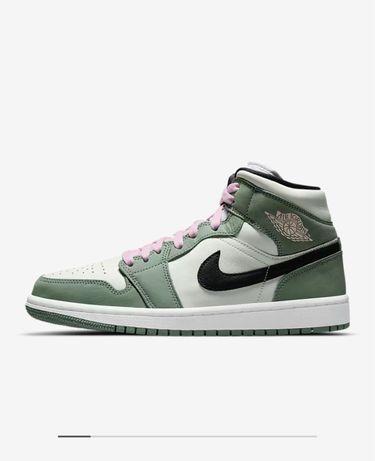Jordan 1 dutch green (15.04.2021) 42