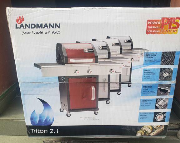 Grill gazowy Landmann Triton 2.1 (PTS 12912) - NOWY