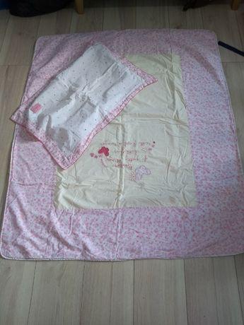Mothercare pled pościel kocyk poszewka kołderka do łóżeczka
