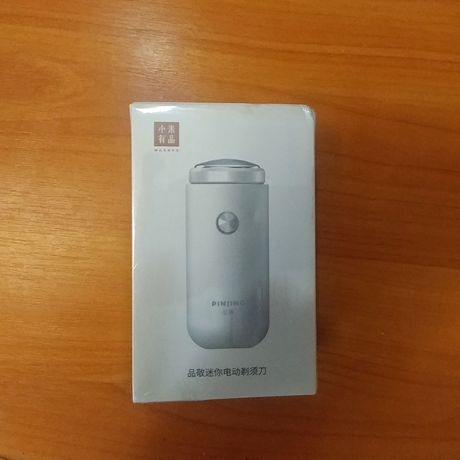 Мини электробритва Xiaomi So White Mini Electric Shaver ED1  Type C
