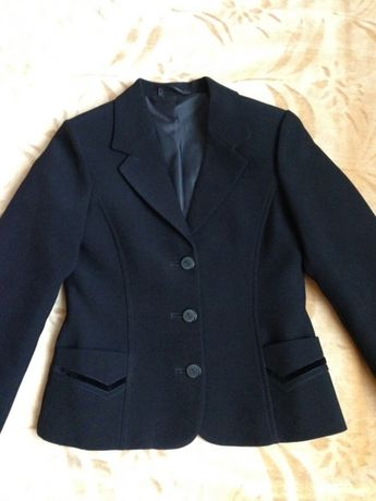 Школьная форма (пиджак, сарафан) Р.134