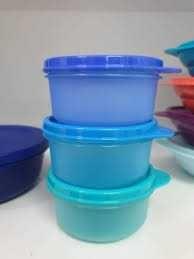 3 Mosqueteiros para bébé Tupperware