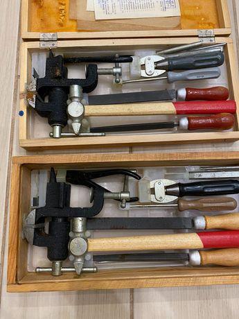 Набор инструментов ссср