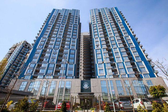 """4-комн. квартира 223 м², 18 этаж - ЖК """"Central Park"""""""