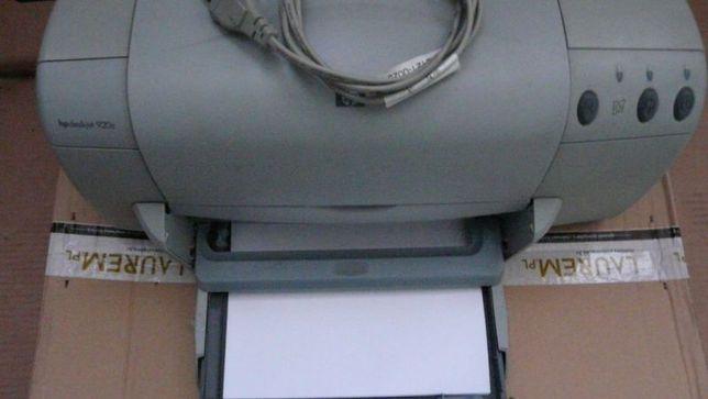Drukarka HP920C + przesyłka gratis