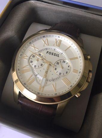 Zegarek męski Fossil FS4767