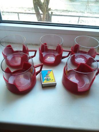 Склянки з вушками