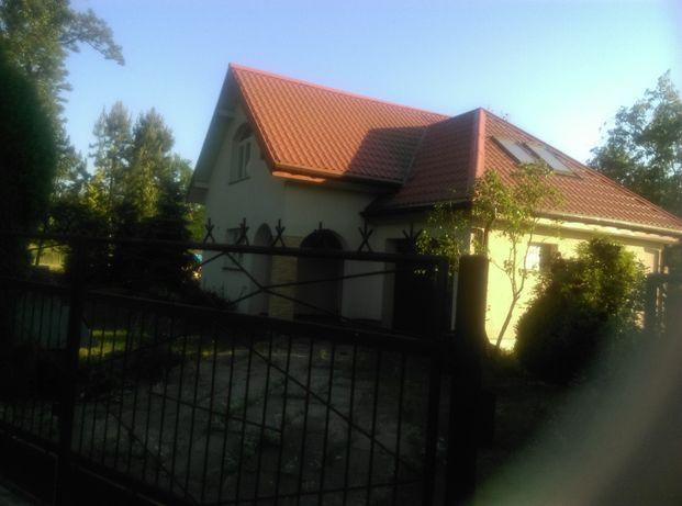 Dom w Woli Kukalskiej (Drwalew, Chynów) Grójec