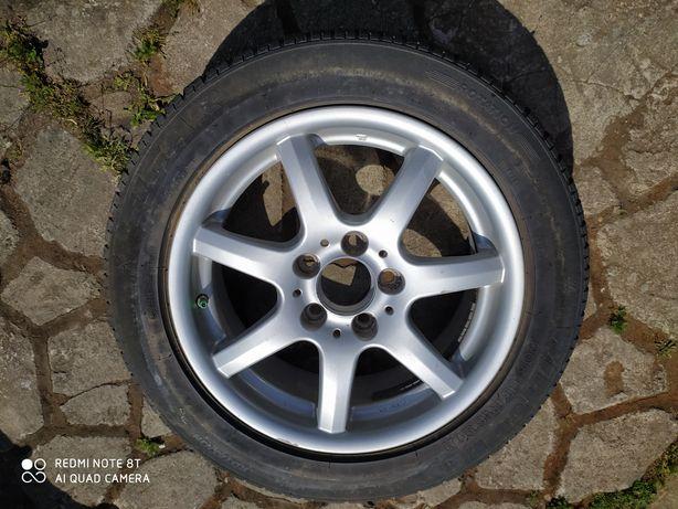 Felga Rial Mercedes 7Jx16 H2 ET 48