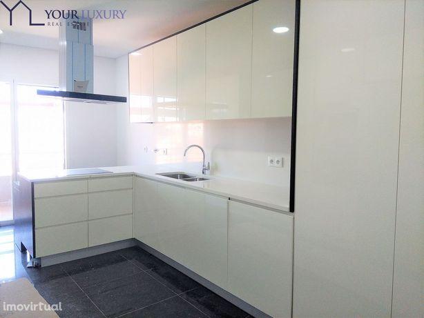 Apartamento T2 Excelentes Áreas e Acabamentos, Colinas do Cruzeiro