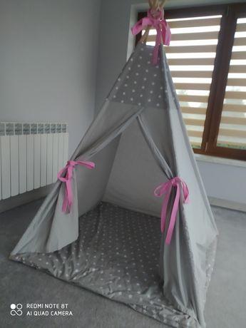 Namiot tipi wigwam