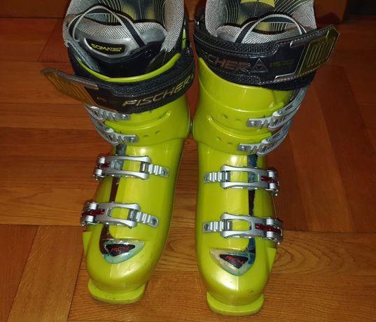 Buty narciarskie Fischer RC4, rozmiar 39