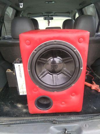 Głośnik JBL car audio