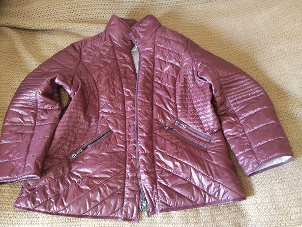Куртка тонкая Gerry weber, р.22(54)