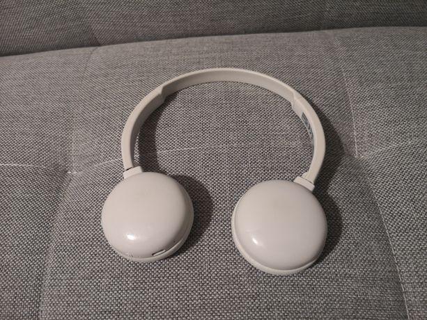Słuchawki JVC Bluetooth bezprzewodowe