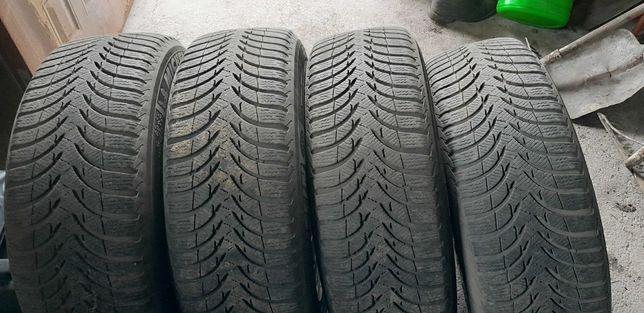 Opony Zimowe 4szt. 205/60R16 Michelin Alpin A4