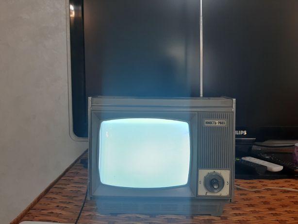 Телевізор Юность  Р603