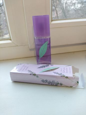 Elizabeth Arden, Green Tea and Lavander