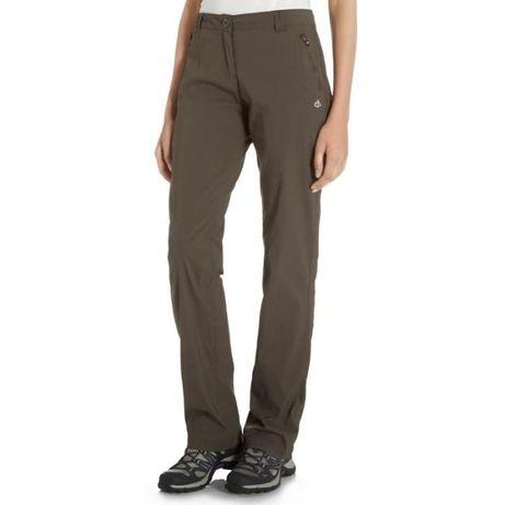 CRAGHOPPERS PROSTRETCH* spodnie damskie termo 36