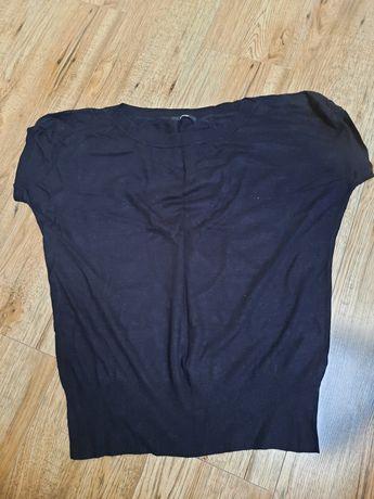 Dzianinowa bluzka