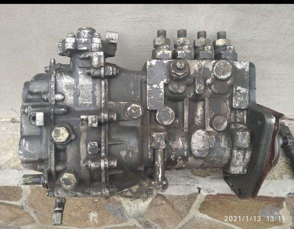 Топлевна апаратура Ммтз-245 після кап.ремонту в хорошому стані