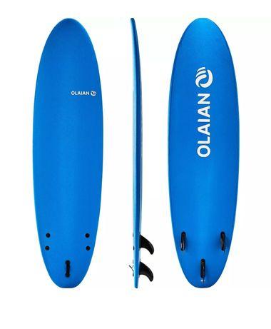 Prancha de Surf 7 softboard