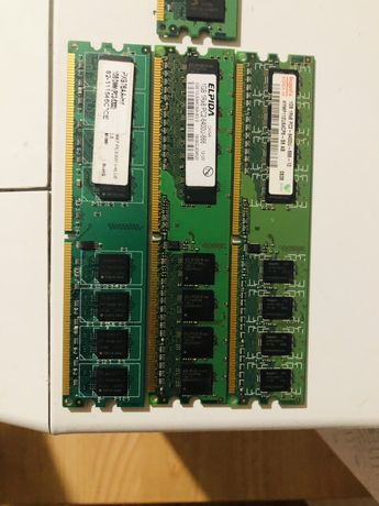 Оперативная память 1GB цена за 4 шт