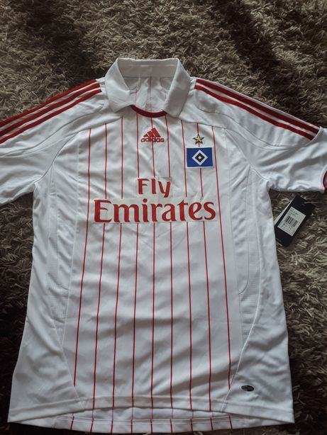 Koszulka Fly Emirates Adidas Nowa