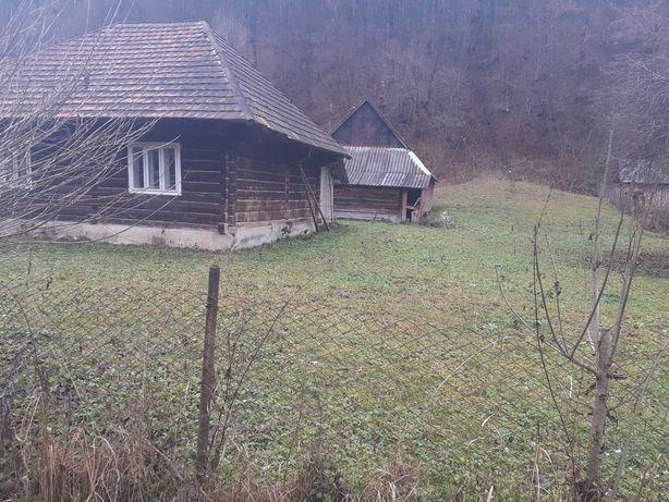 Продається дом участок