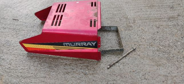 Maska kosiarka traktorek Murray
