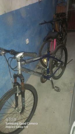 Sprzedam  rower unibike mision