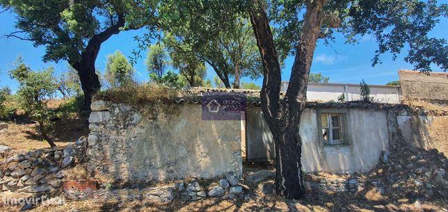 Terreno misto em Corte Grande - Monchique com ruína GS17466GC