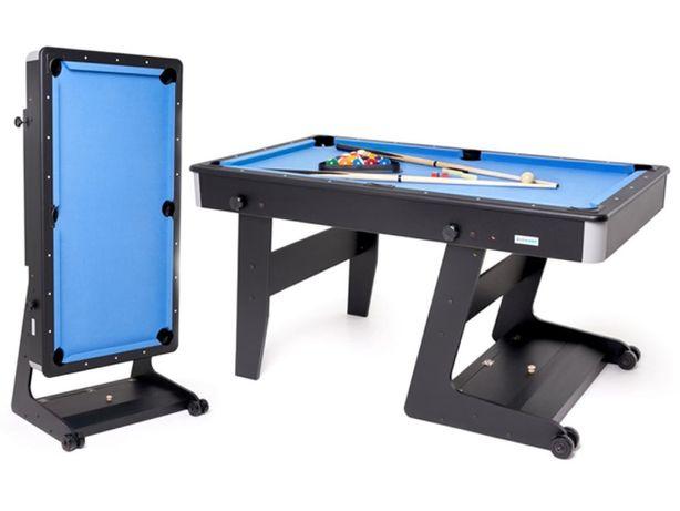 Складной бильярдный стол Ostin 5Ft